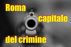 roma capitale mafiosa