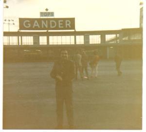 alias Gander